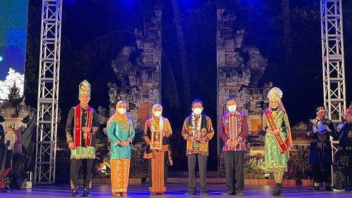 Meski Pandemi Covid-19, The Light of Aceh kembali Bersinar di Bali, Begini Suasana dan Kemeriahannya