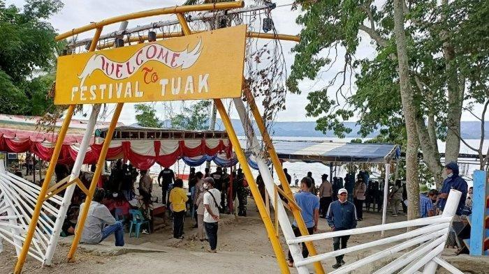 Festival Tuak Dibatalkan Padahal Sudah Dapat Izin, PegiatMenduga Ada Campur Tangan Gubernur Sumut