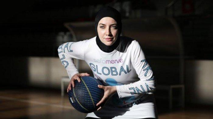 FIBA Ijinkan Muslimah Pakai Jilbab saat Bermain Basket