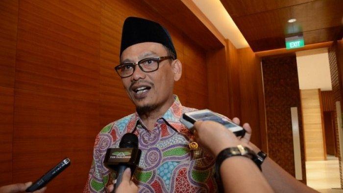 Komisi X DPR Dukung GTK Honorer 35 Tahun ke Atas Diangkat PNS Tanpa Tes