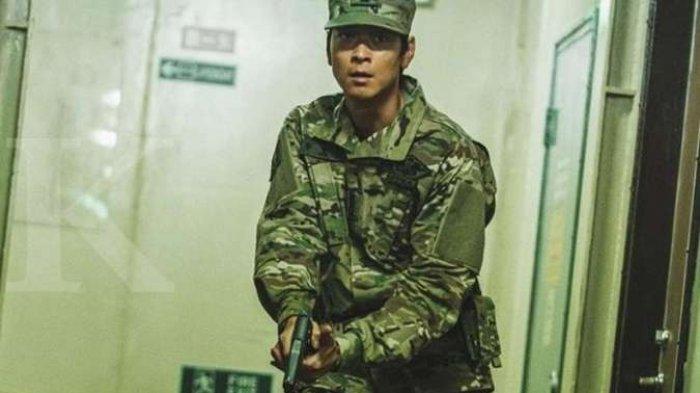 Raih Jutaan Penonton, Ini 10 Film Korea Populer 2020