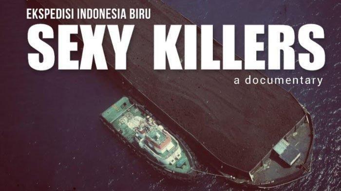 Viral Film Dokumenter 'Sexy Killers' Tembus 5 Juta Views, Kisah Kelam Di Balik Bisnis Batu Bara