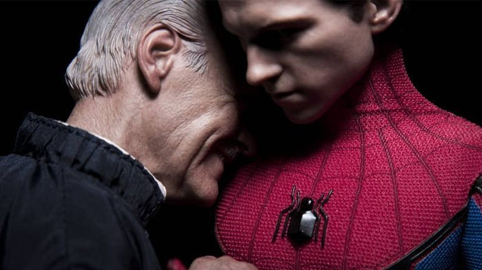 Penggambar Karakter Spiderman yang Jauh dari Sorotan, Ini 6 Fakta Tentang Steve Ditko