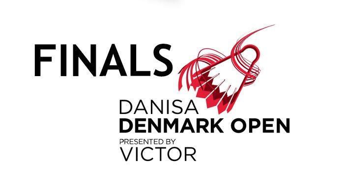 Jadwal Final Denmark Open 2020 - Tuan Rumah dan Jepang Sudah Pastikan Raih Satu Gelar Juara