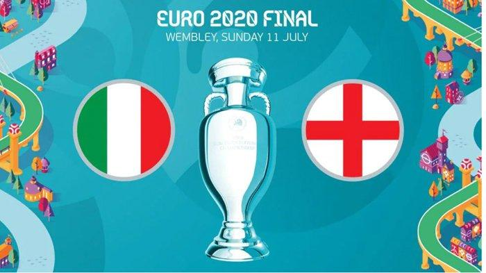 Live Streaming Final Euro 2021: Prediksi Skor Italia vs Inggris, Kondisi Pemain dan Komentar Pelatih