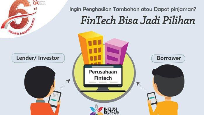 Hati-hati Fintech Lending Ilegal, Hubungi OJK 157 untuk Mengetahui yang Legal