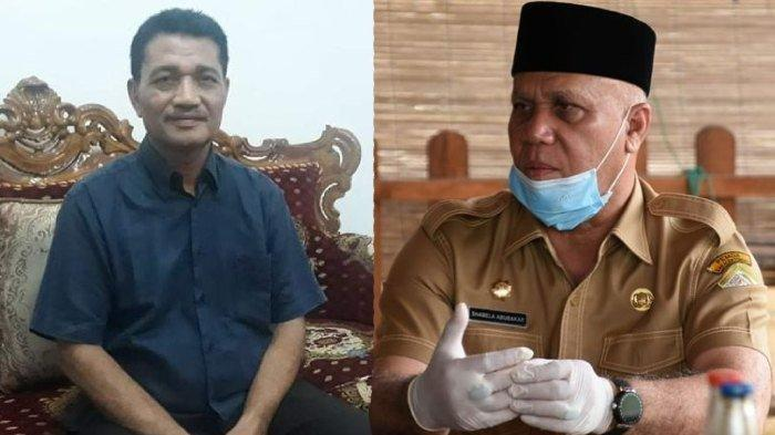 Berawal dari Proyek 17 M, Bupati Aceh Tengah Diancam Dibunuh Wakilnya, Ini Faktanya