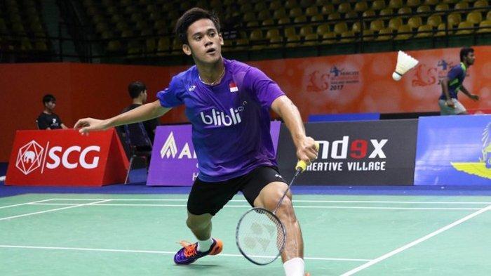 Jadwal Perempat Final Thailand Masters 2019 Hari Ini, 4 Wakil Indonesia Berburu Tiket Semifinal
