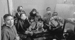 Dinsos Aceh Serahkan Fitria Ningsi ke Pihak Keluarga di NTB