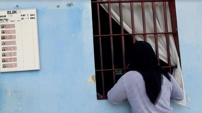 Tertangkap Bawa Sabu 15.000 Gram, Wanita Bireuen Ini Dihukum Mati