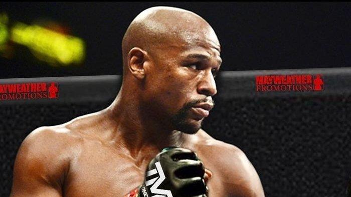 Legenda UFC Sindir Floyd Mayweather yang Ikut-ikutan Ubah Tinju Jadi Sirkus