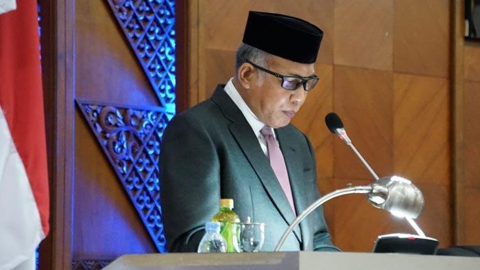 Gubernur: Pendapatan Aceh Lampaui Target