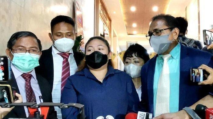 Olivia Nathania dan Suami Tak Bersama saat Diperiksa Polisi, Kasus Penipuan CPNS, Ancam RTnya?