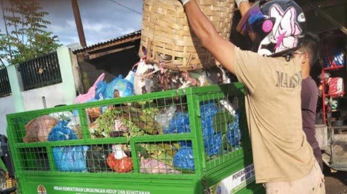 KPG Pijay Butuh Fasilitas Armada Pengangkut Sampah dari BUMN