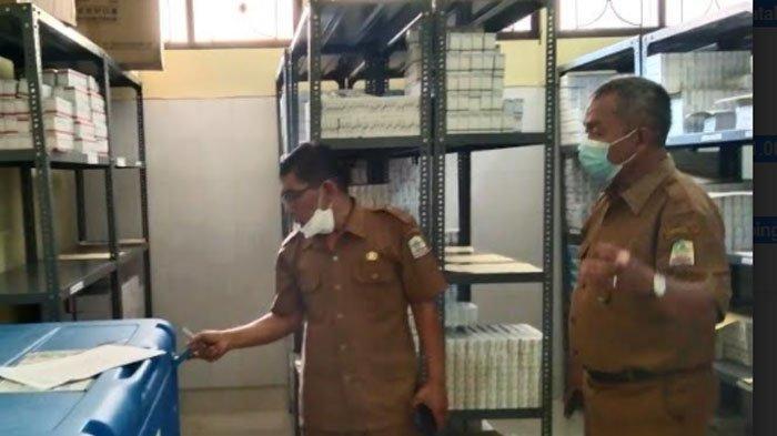 Pemantauan Terus Dilakukan, Kasus Covid-19 di Aceh Singkil Nihil