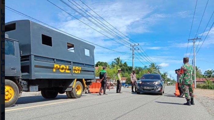 Punya Surat Antingen Tetap tidak Bisa Mudik ke Aceh Jaya, Hanya Kendaraan Ini Saja yang Diizinkan