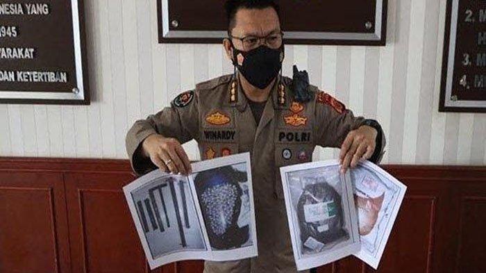 TerorisMasih Potensial di Aceh