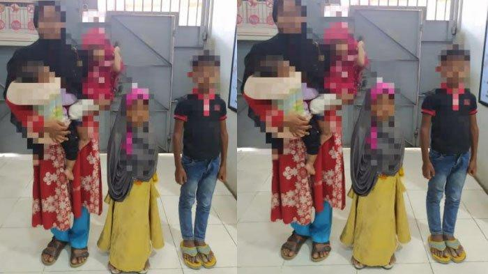 Beredar Foto Ibu Bersama Balita Menyusui di Sel Lapas Idi Aceh Timur, Ternyata Begini Kasusnya