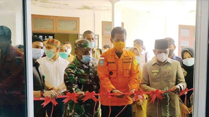 Pemkab Aceh Besar Kini Miliki Lab PCR