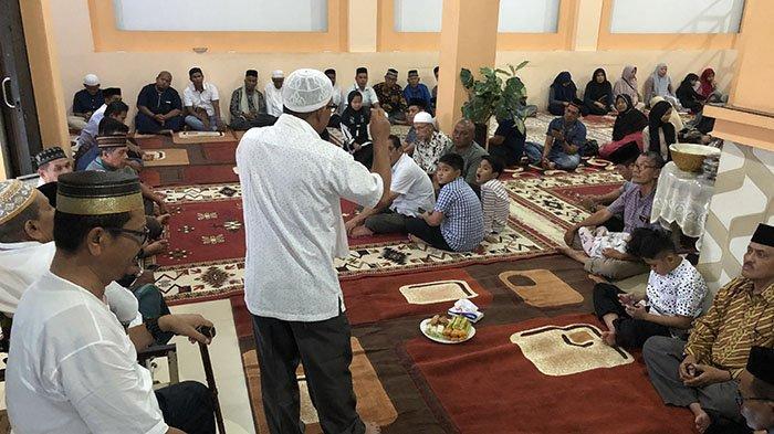 Gelar Buka Puasa Bersama, Forum Masyarakat Bambi di Banda Aceh Santuni Anak Yatim