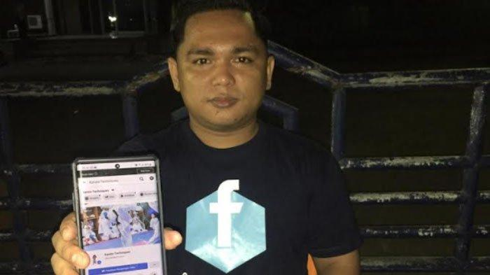 Kisah Tara, Pemuda Aceh yang Mampu Raup Uang Puluhan Juta Tiap Bulan dari Facebook