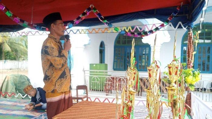 FORMAS PP Aceh Selatan Gelar Semarak Ramadhan 2