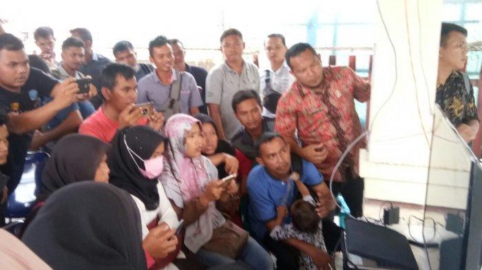Info CPNS Aceh Singkil Empat Formasi Masih Kosong Pelamar