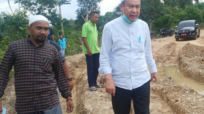 Aceh Tamiang Bidik Dana Bantuan Keuangan Khusus