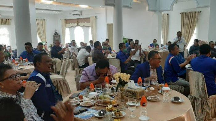 Kader PAN Dorong dan Dukung Mawardi Ali Jadi Calon Gubernur Aceh pada Pilkada Mendatang