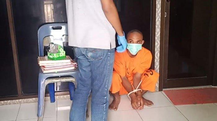Bermotif Asmara, Pelaku Sengaja Membeli Pisau untuk Membunuh Korban
