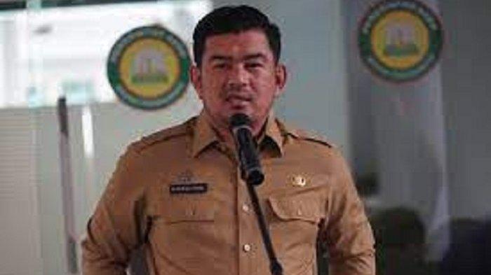 Nova Iriansyah Perintahkan Perwakilan Aceh Temui Pedagang asal Aceh, Korban Kebakaran Pasar Minggu