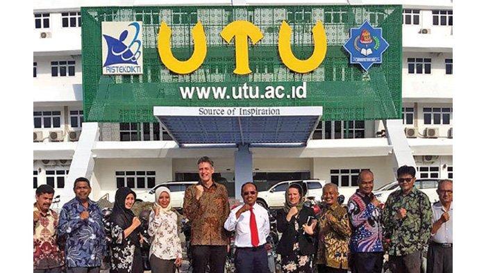 Penerimaan CPNS Universitas Teuku Umar Meulaboh, Berikut Rincian Formasinya