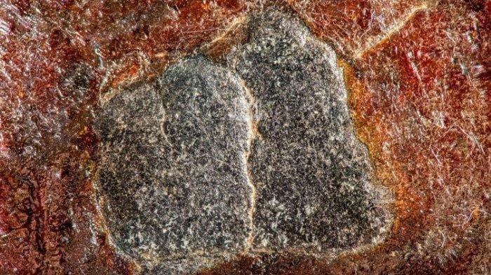 Foto Close-Up Hajar Aswad Beresolusi Tinggi Dirilis, Ini Sejarah Singkat Tentang Batu Suci Kakbah
