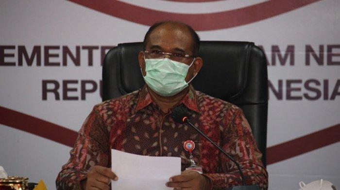 Surat Edaran Mendagri: Kepala Daerah Diminta Ambil Langkah Antisipatif Hadapi Fenomena Alam