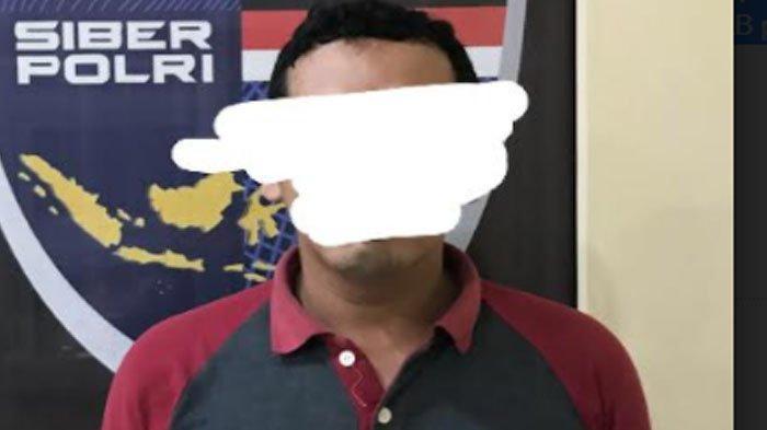 Pria Ini Diciduk Polisi karena Sebar Ujaran Kebencian dan Menghina Institusi Polri di Media Sosial