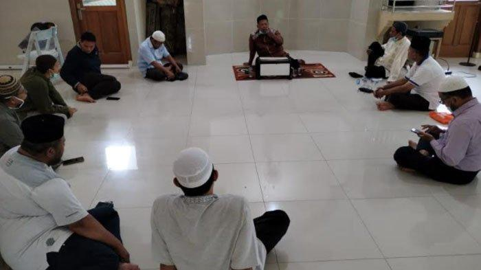 Dewan Dakwah Aceh akan Gelar Muswil Besok, Sejumlah Nama Kandidat Mencuat