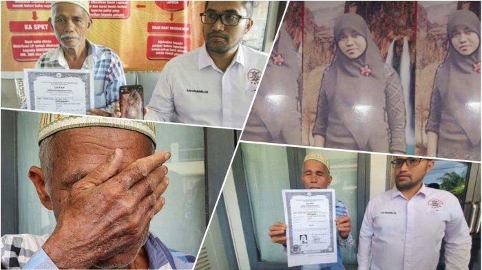 7 Fakta Gadis Aceh Dijual di Malaysia, Berprilaku Santun Kirim Kabar Sambil Menangis Ingin Pulang
