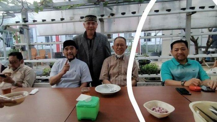 Beredar Foto Setya Novanto Bawa Ponsel di Lapas, ICW Desak Menkumham Pindahkan ke Nusakambangan