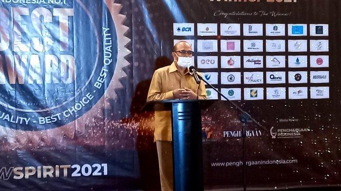 Muhammad Nazar, Pelaksanaan UUPA Jangan Terkesan Tidak Adil dan Jujur pada Diri Sendiri