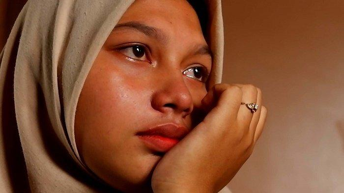 Kisah Nurul Happy Zandraa, Bercerita Pertemuan dengan Sang Ayah yang Terpisah Karena Tsunami