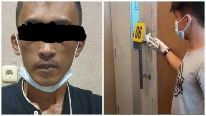 Mantan Satpam Rampok Bank Karena Terlilit Utang, Deposit Rp 35 Juta Hasil Merampok untuk Judi Online