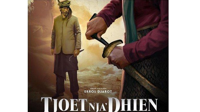 Pendiri Atjeh Connection Apresiasi Film Tjoet Nja' Dhien Diputar Ulang di Bioskop
