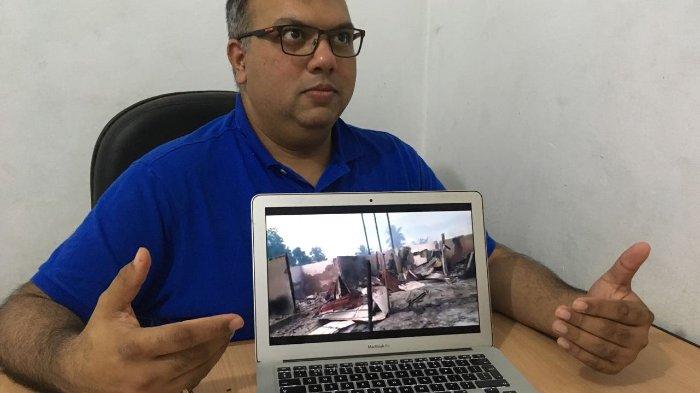 Surat untuk Penindas Muslim Rohingya