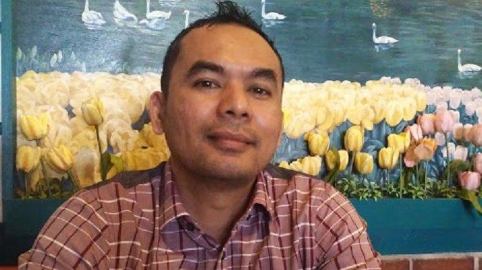 Sayuti Abubakar, Sosok Pengacara Berbasis Pesantren, Siap Dampingi Gubernur Aceh Nova Iriansyah