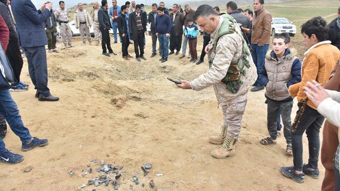 Iran Bantah Mendukung Serangan Bersenjata Milisi Syiah ke Pasukan AS di Irak dan Suriah