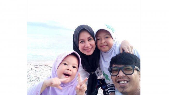 Anak kedua Aa Jimmy yang Jadi Korban Tsunami Sudah Ditemukan Meninggal, Si Sulung Masih Dicari