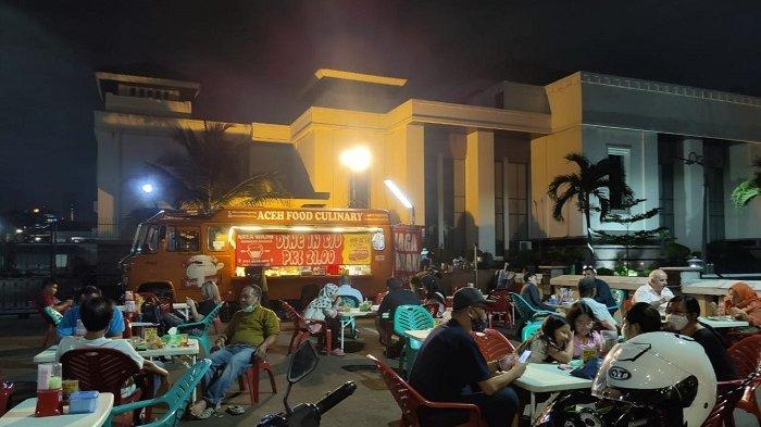 Aceh Kring Kring Sediakan Menu Berbuka dan Sahur Khas Aceh di Jakarta