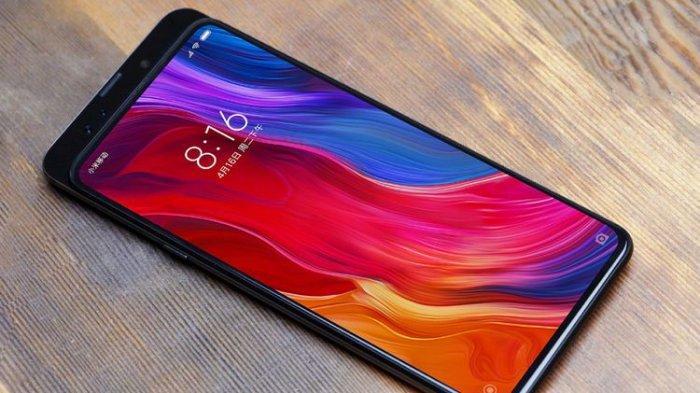 Bos Xiaomi Pamer Smartphone Xiaomi Mi Mix 3 Versi 5G, Ini Kehebatannya