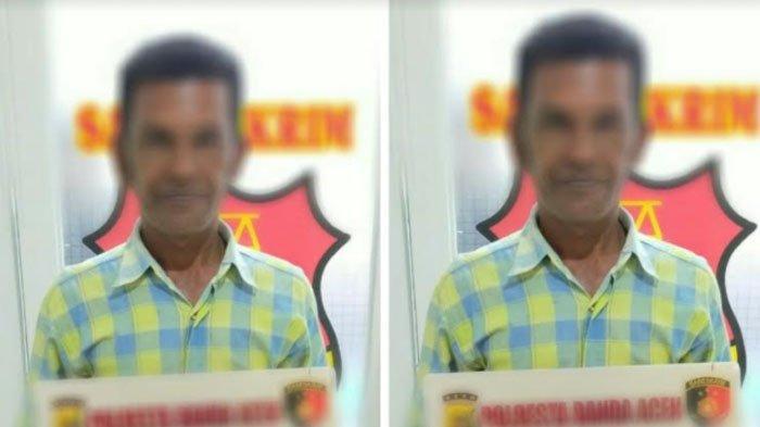 Buruh di Banda Aceh Rudapaksa Gadis 17 Tahun di Dekat Kuburan Cina, Korban Dicium saat Jalan-jalan