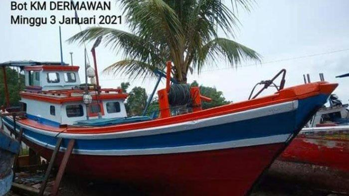 Satgas SAR Cari Boat Nelayan yang Rusak Mesin di Laut, Dua Hari ABK belum Kembali